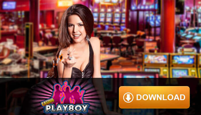 download playboy888